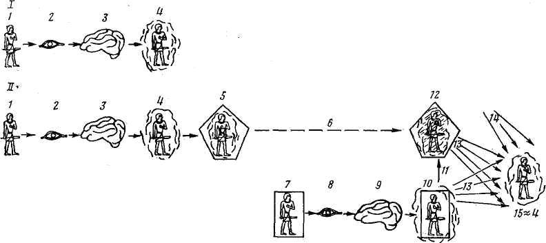 Механизм возникновения категории Ка.