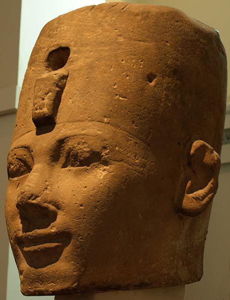 Тутмос I