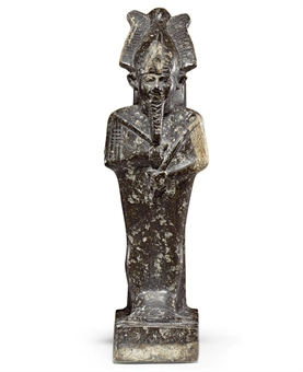 Фигурка Осириса