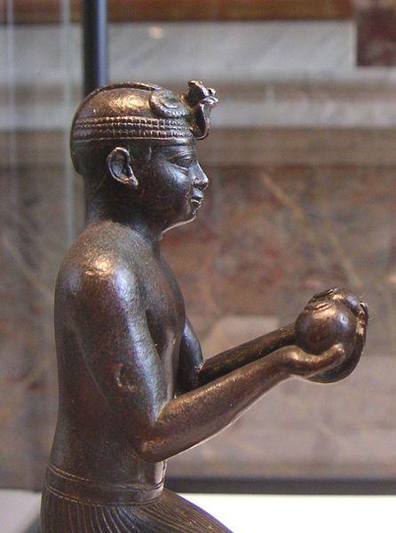 Фараон Тахарка
